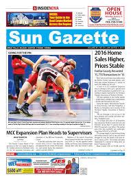 sun gazette fairfax january 26 2017 by northern virginia media