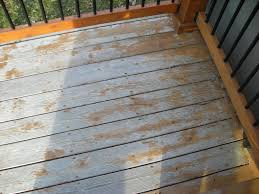 Deck Stain Why Most People Mess Up Their Deck Big Time by Don U0027t Let This Happen To You The Cedar Deck Incident Hubpages