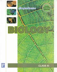 buy comprehensive biology xi book online at low prices in india