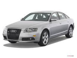 2008 audi a6 4 2 review 2008 audi a6 prices reviews and pictures u s report