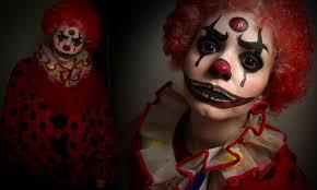broken doll spirit halloween total creep factor clowns dolls and dummies for halloween