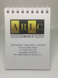Malay Wedding Invitation Cards Singapore Customise Notepad Printing Grabprinting Com