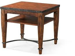 Livingroom End Tables by Trisha Yearwood Living Room Ginkgo End Table 920 816 Etbl