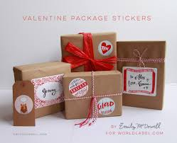 free sticker label templates valentines day labels by emily mcdowell worldlabel blog worldlabel valentines day