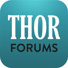 looking for owners manuals thor forums