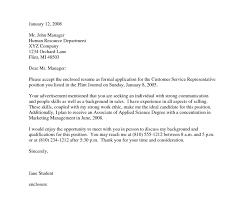 customer service position cover letter haadyaooverbayresort com