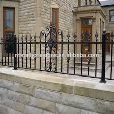 wrought iron balcony railing design iron grill design for