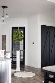 white interior doors with glass best 25 black interior doors ideas on pinterest black doors