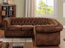 canap chesterfield bordeaux canape chesterfield cuir simili coin du design 6 canap 3 places en