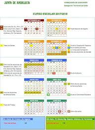febrero calendario escolar 2017 2018 fieldstation co