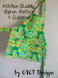 get your crap together kids apron tutorial u0026 free pattern