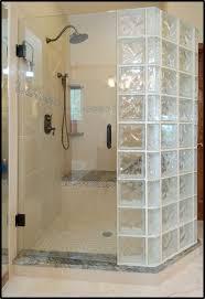 shower designs with glass doors best 25 glass block shower ideas on pinterest bathroom shower