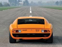 lamborghini aventador miura a legend 1972 lamborghini miura p400 sv by bertone new york driven by