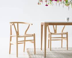 Chairs by Wishbone Chair Hans Wegner Y Chair Reproduction