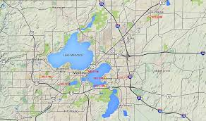map of oregon wi low power community radio of greater wi