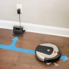 Vacuum Cleaner Laminate Floors Hoover Quest 600 Robot Vacuum