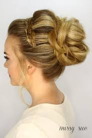 braided headband braided headband updo