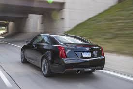 2017 cadillac ats carbon black announced gm authority