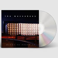 the maccabees vinyl the maccabees official store
