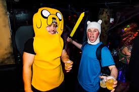 Finn Jake Halloween Costume Week Halloween Glasgow U2013 Radiomoths