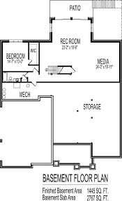simple 1 story house plans fascinating simple 1 floor house plans images ideas house design