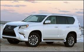 lexus suv 2018 lexus suv gx 460 changes exterior and interior ausi suv