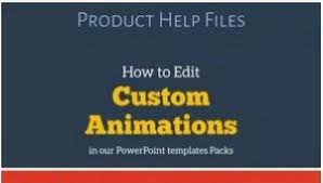 750 advanced animations powerpoint templates pack presentation