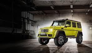 mercedes g class history the mercedes g class g 500 4x4 g class squadred to a level
