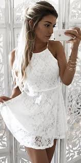 white summer dresses best 25 white dress ideas on beautiful white
