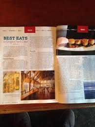 Cuisine era Best northwest Travel Magazine Doogers Seafood