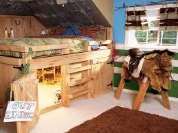horse theme room
