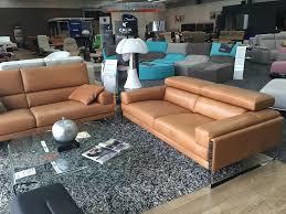 calia italia canapé en cuir côté salons meubles de salon et literie à carcassonne