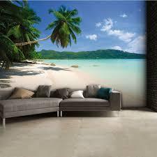 good tropical beach wall mural home design tropical beach wall mural design ideas exceptional tropical beach wall mural design