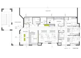 office interior layout plan prepossessing kitchen decoration or