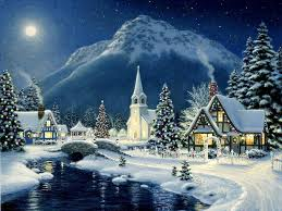christmas villages christmas villages happy holidays