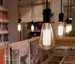 discount loft edison pendant lamp edison light bulb edsion