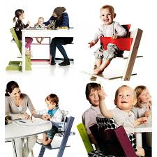 Chaise Tripp Trapp Stokke Tripp Trapp High Chair
