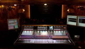 Sound Desk File Mixing Desk 6086027795 Jpg Wikimedia Commons