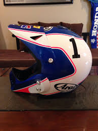 arai motocross helmet helmets helmets helmets pro replica and painted ones