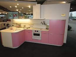 küche retro moderne retro küche in rosa