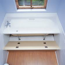 How To Remodel A House How To Remodel A Wood White Bath Panel Best House Design
