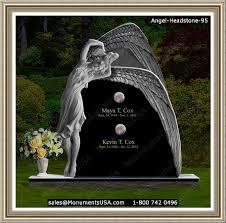 headstones nj memory garden stones