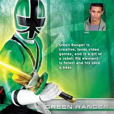 power rangers toy grid