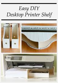Shelves For Office Ideas Best 25 Desktop Shelf Ideas On Pinterest Cubicle Shelves