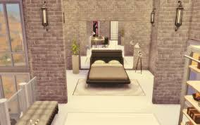 loft the sims 4 download симс 4 дома pinterest sims lofts