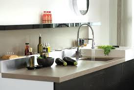 cuisine valenciennes planche de travail cuisine luisina ceramistone plan de travail