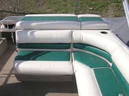 Boat Upholstery Repair Marine Turner Custom Upholstery