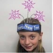 New Year Decorations Preschool by Stars Archives Fun Family Crafts