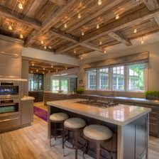 Lighting For Beamed Ceilings Kitchen Envy 16 Rooms We Beams Wooden Ceilings And Ceilings