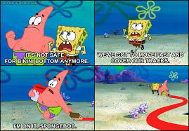 the best of patrick star reasons to be mad memes